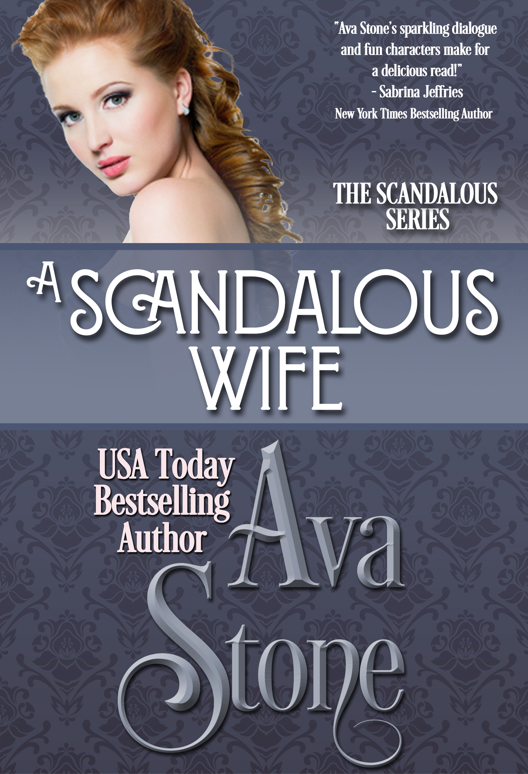 A Scandalous Wife (sst-cdxxviii)