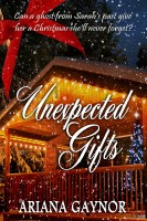 Unexpected Gift cover