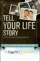 iMoneyCoach - Tell Your Life Story: A Legacy for Those You Treasure and Love