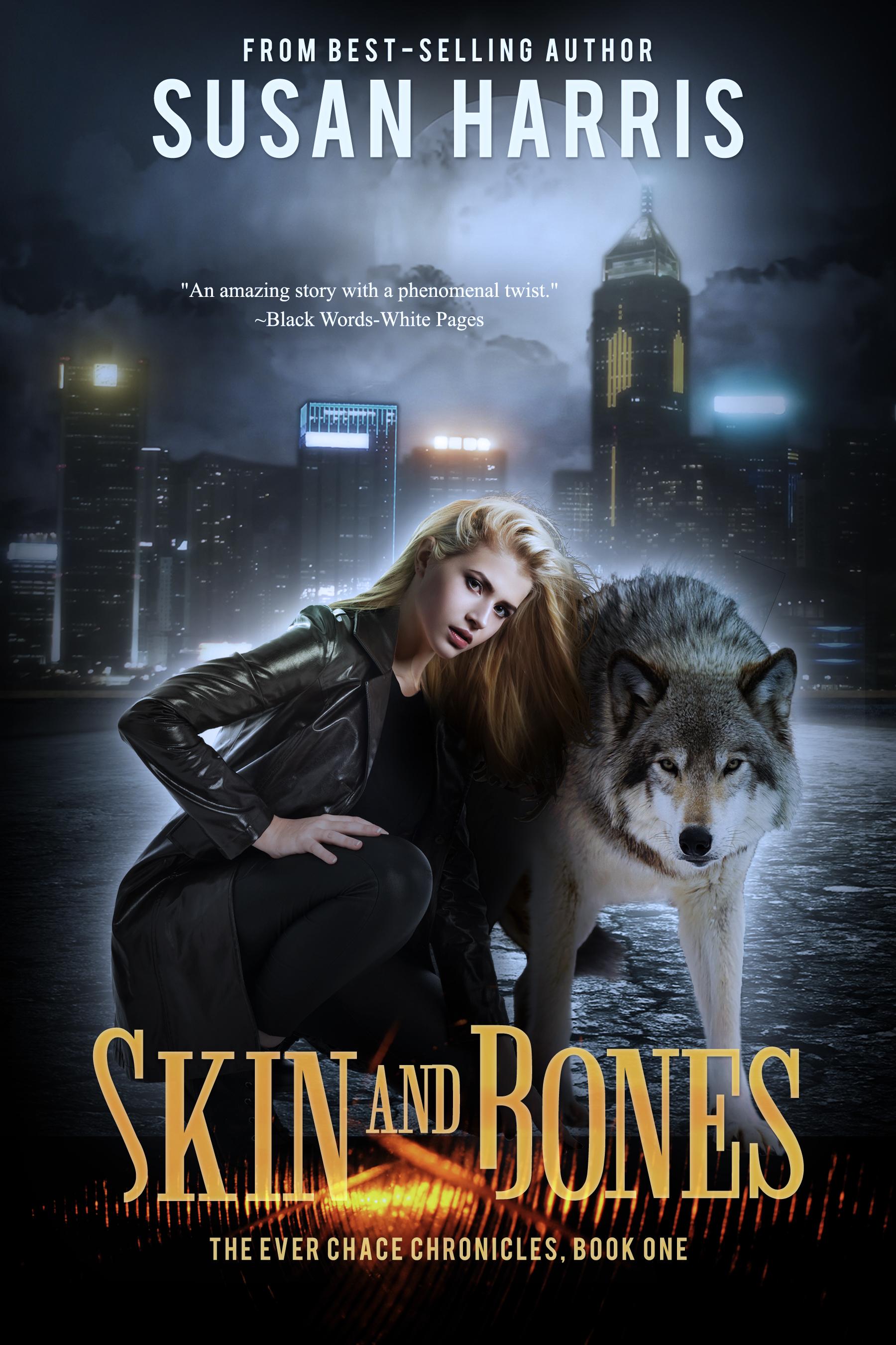 Skin and Bones (sst-xxiv)