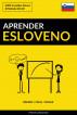 Aprender Esloveno - Rápido / Fácil / Eficaz: 2000 Vocablos Claves by Pinhok Languages