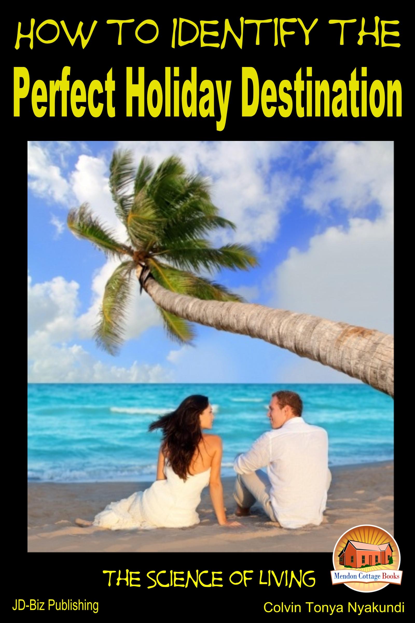 perfect summer vacation essay