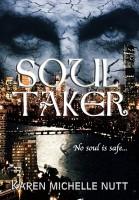 Karen Michelle Nutt - Soul Taker