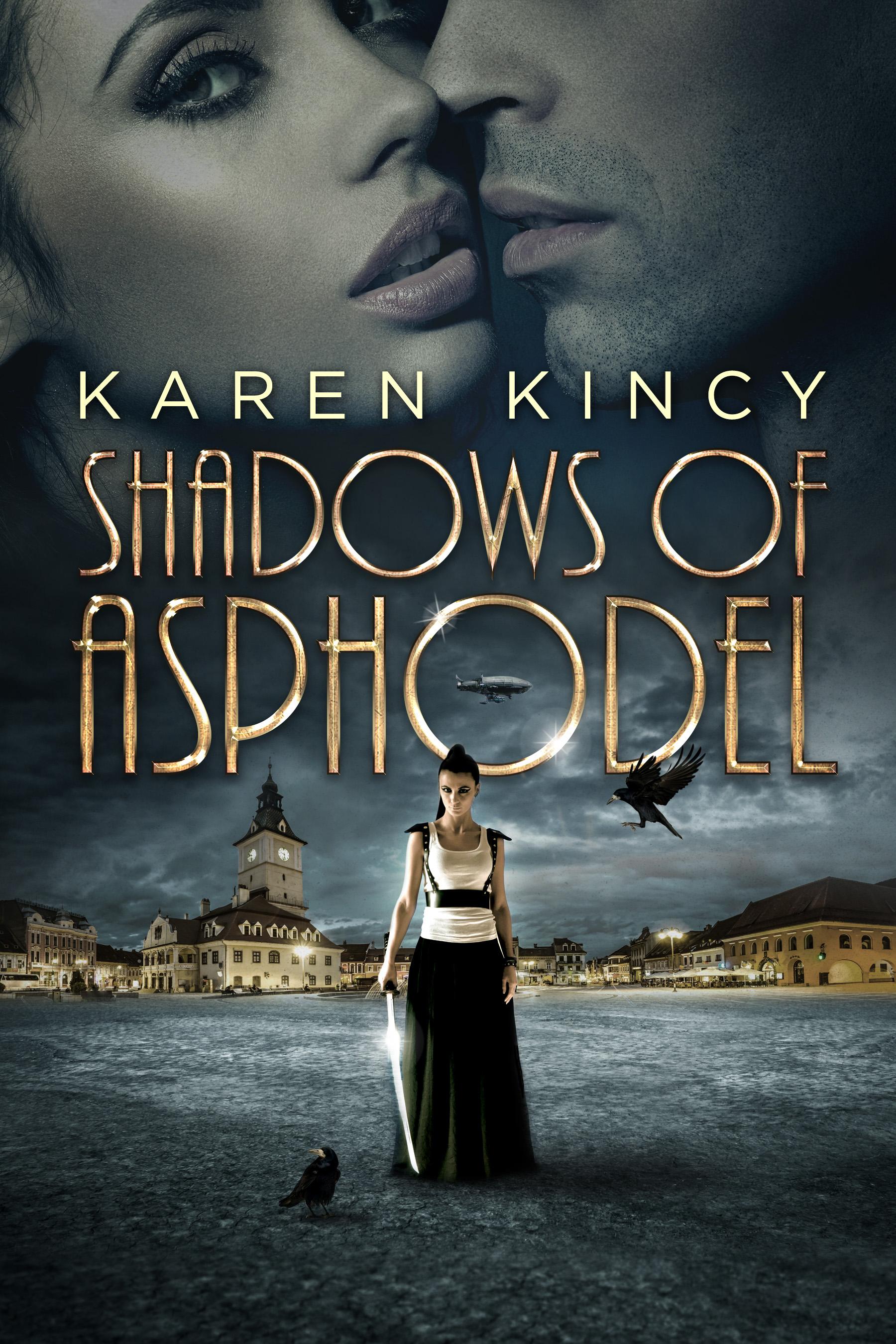Shadows of Asphodel (sst-lxxxiv)