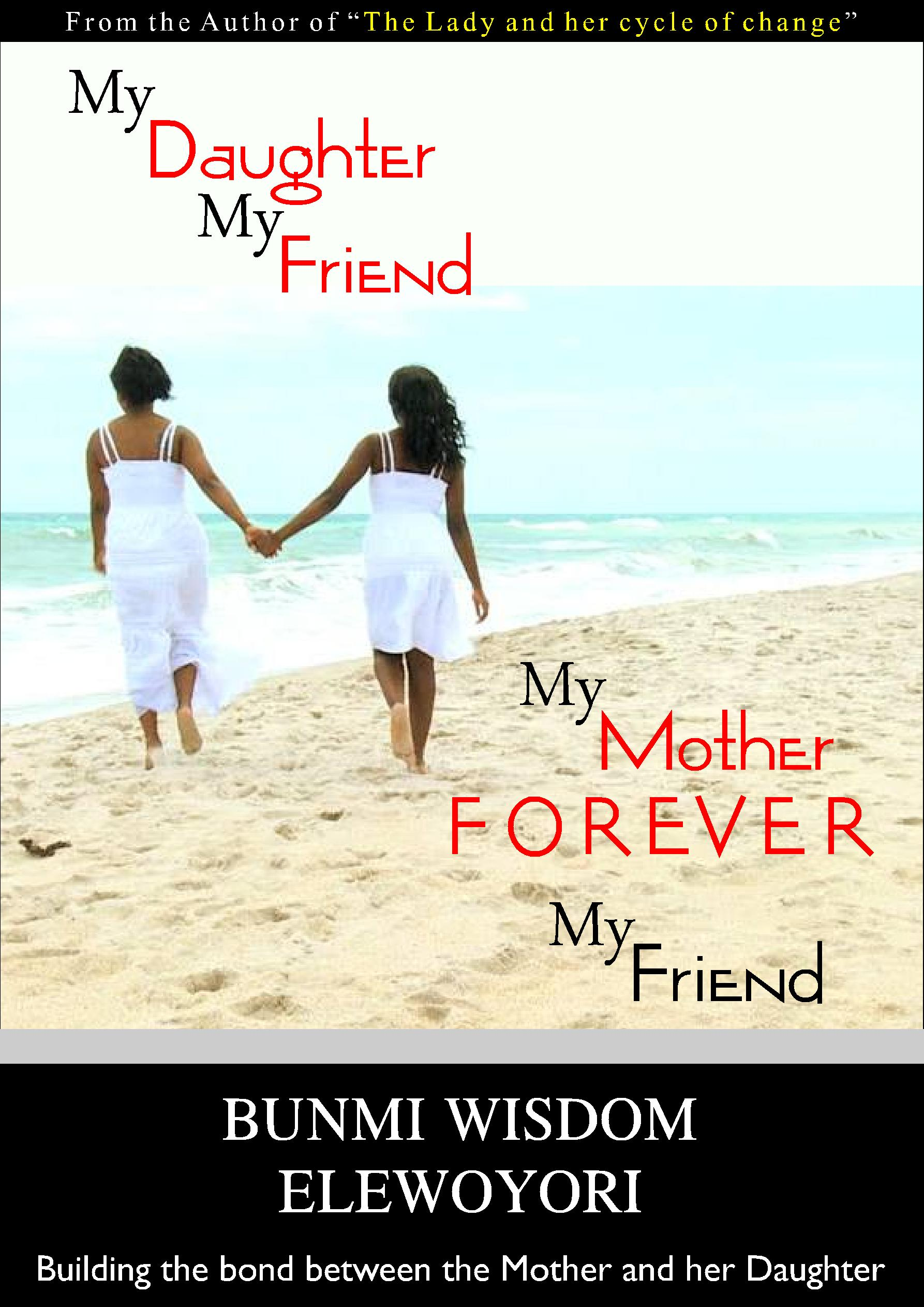 Smashwords My Daughter My Friend My Mother My Best Friend