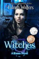 Ednah Walters - Witches (A Runes Novel)