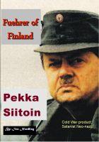 Iiro Nordling - Pekka Siitoin; Cold War product, Satanist Neo-Nazi Fuehrer of Finland