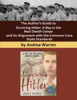 Andrea Warren - The Author's Guide to Surviving Hitler