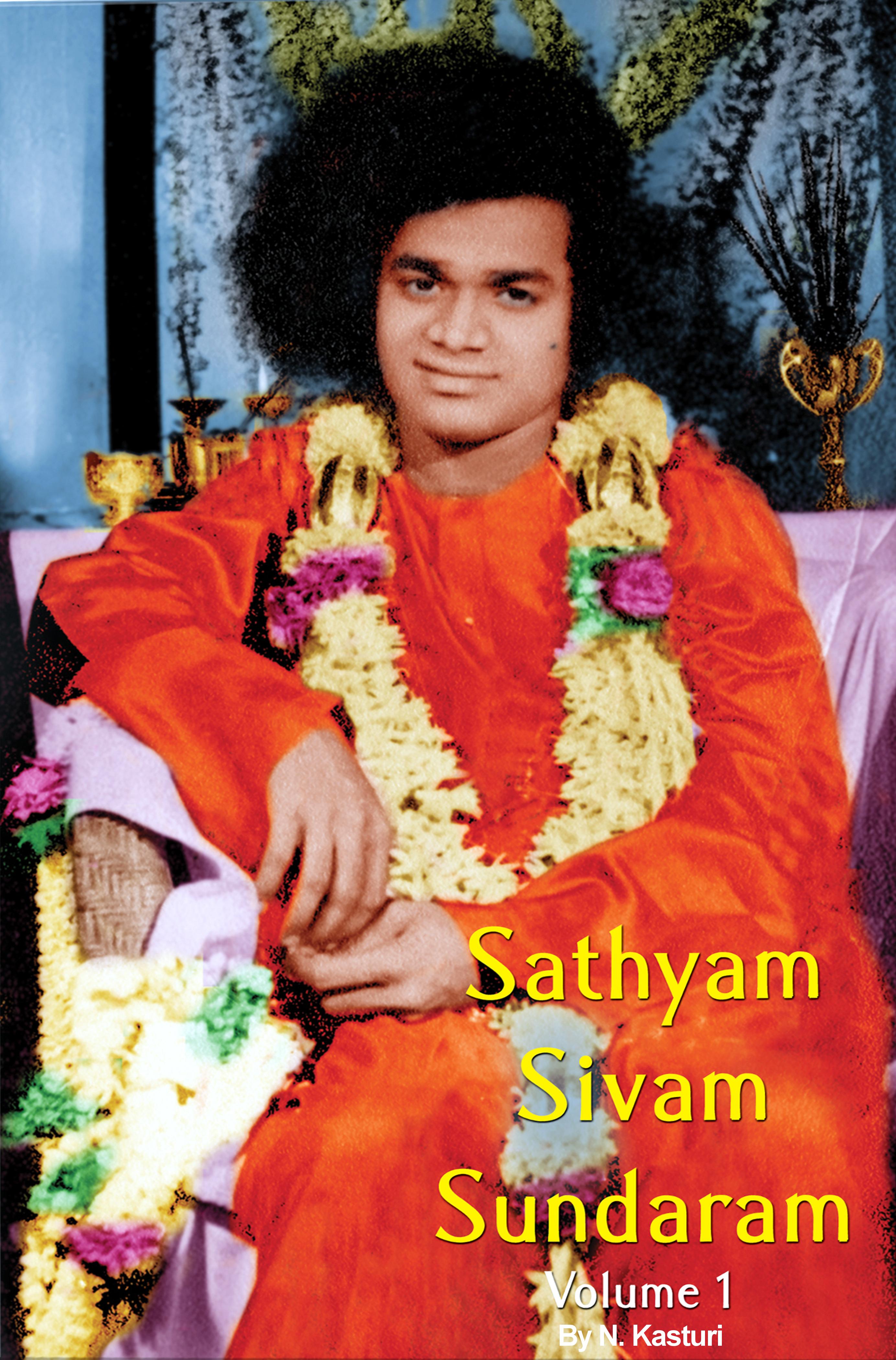 Smashwords – Sathyam Sivam Sundaram Volume 1 – a book by N