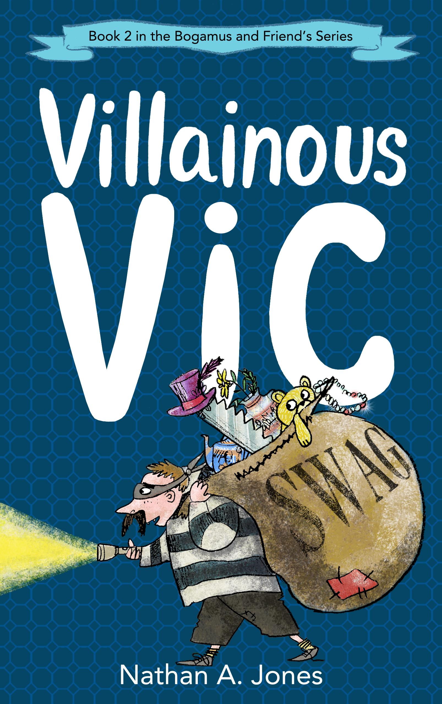 Villainous Vic (sst)