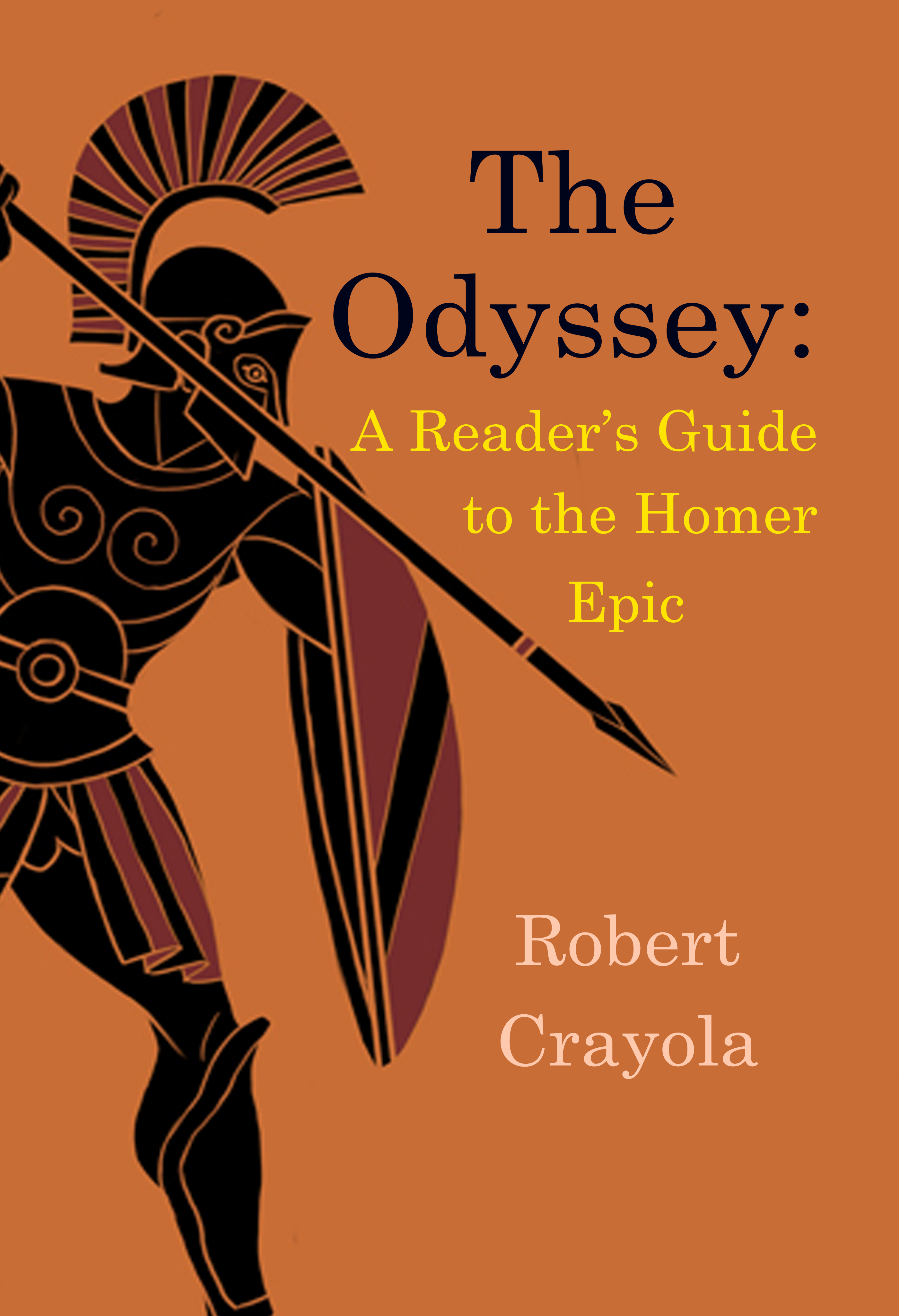 the odyssey at a glance by