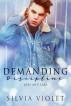 Demanding Discipline by Silvia Violet
