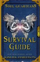 Kim Richardson - Soul Guardians Survival Guide