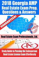 Smashwords law bestsellers first 2018 georgia amp real estate exam prep questions and answers study guide to passing the salesperson real estate license exam effortlessly by real estate fandeluxe Image collections