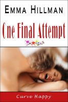 Emma Hillman - One Final Attempt