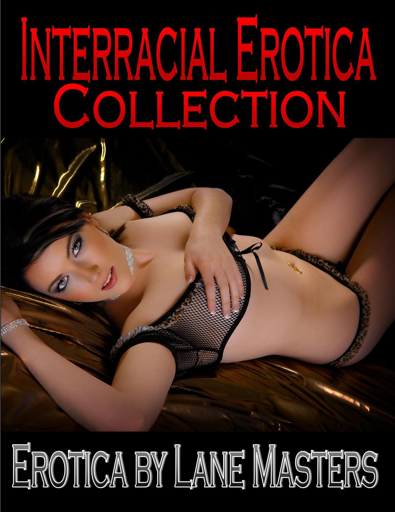 Interracial Erotica Collection: Cuckold, Dominance, and Romantica