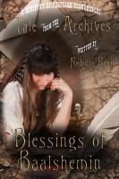 Nobilis Reed - Blessings of Baalshemin