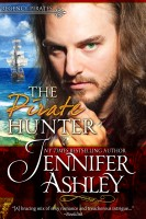 Jennifer Ashley - The Pirate Hunter (Regency Pirates #2)