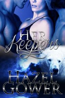 Hazel Gower - Her Keepers