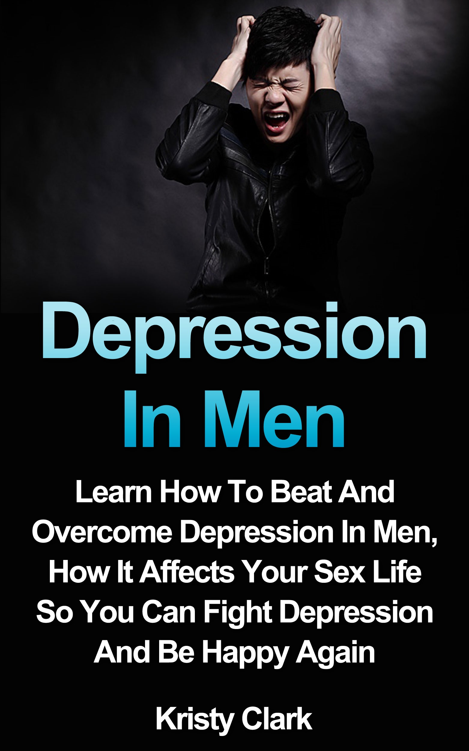 Using sex to cope with depression