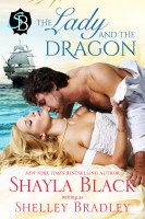 Shayla Black - The Lady and the Dragon