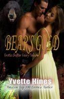Yvette Hines - Bear's Gold