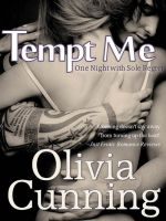 Cover for 'Tempt Me (One Night with Sole Regret #2)'