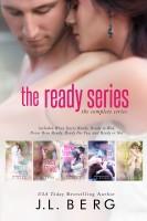 J.L. Berg - The Ready Series: The Boxed Set