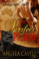 Angela Castle - The Purrfect Picture
