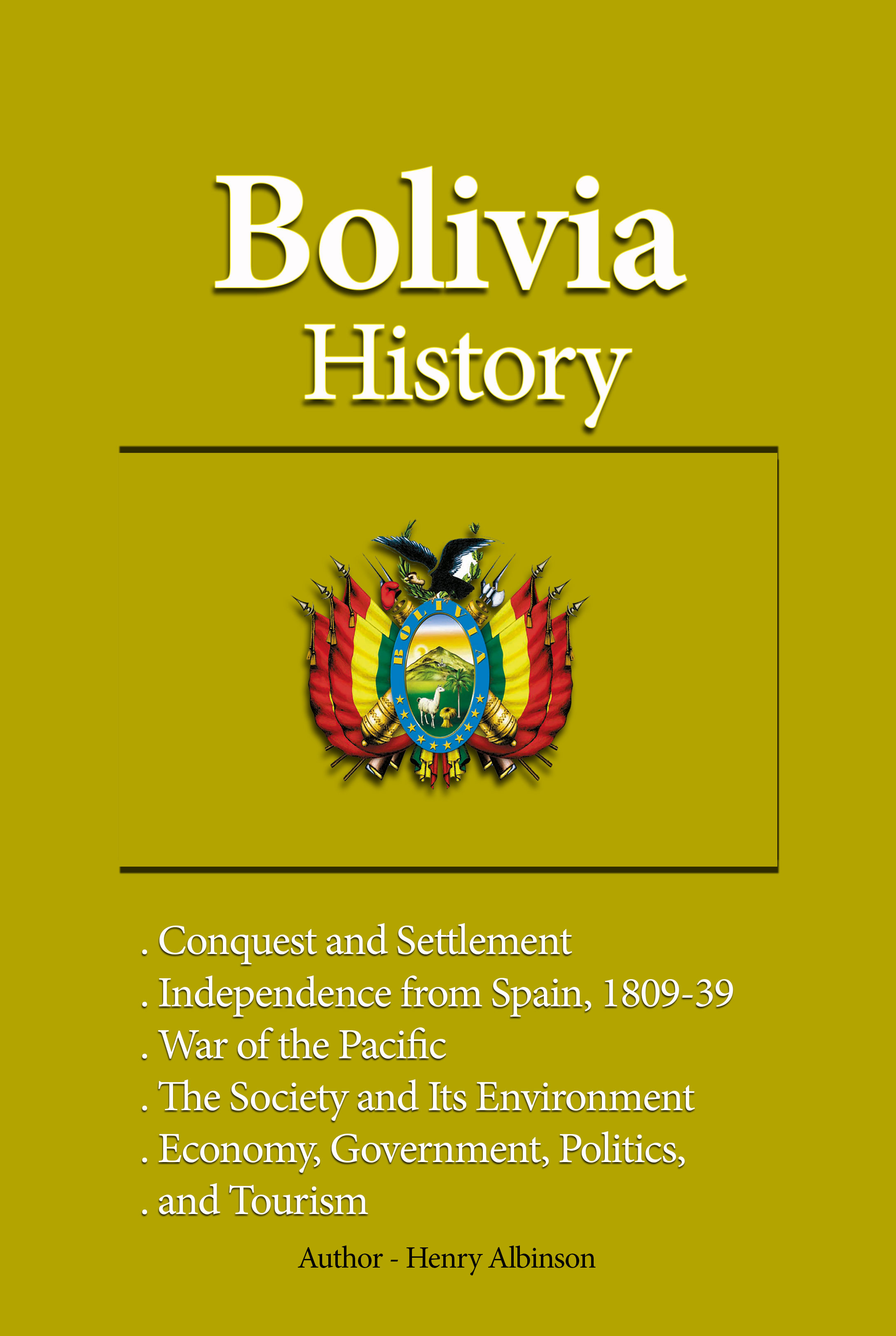 the societal civil and political changes in bolivia since its independence from spain in 1825 Prior to its independence  while the mixed-race population campaigned for civil rights although france recognized haitian independence in 1825.