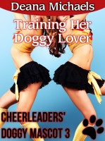 Deana Michaels - Cheerleaders' Doggy Mascot Collection