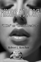 "Cover for 'Marriage & Divorce:  ""I Do"" or ""Deal Breaker""'"