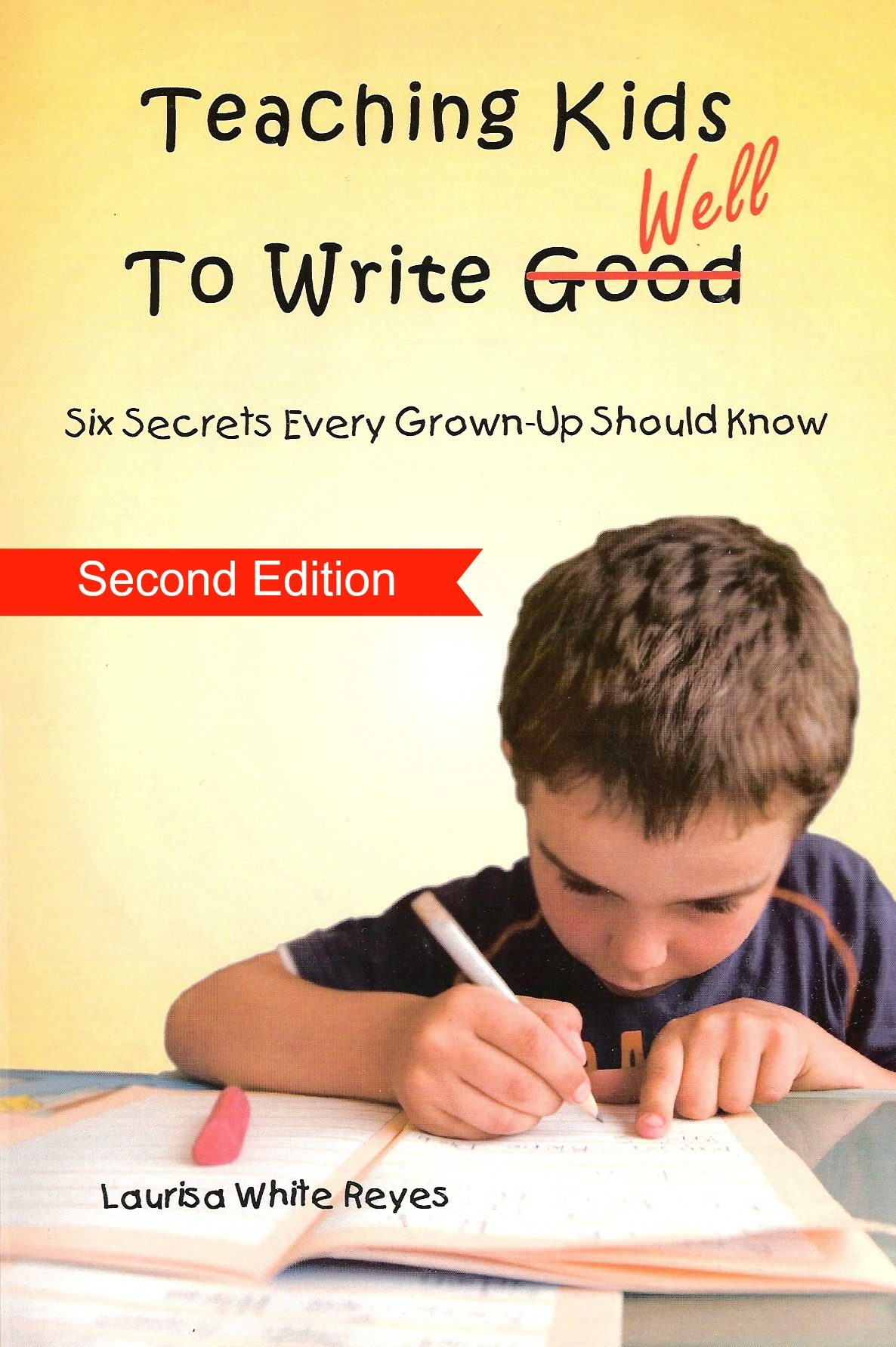 teaching your child write essay Teaching kids how to write essays: if your child has more advanced writing skills teaching your kid to write essays is a nice way to develop expressive.
