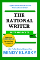 Mindy Klasky - The Rational Writer: Nuts and Bolts