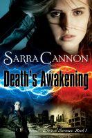 Sarra Cannon - Death's Awakening