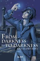 Jay Bell - From Darkness to Darkness