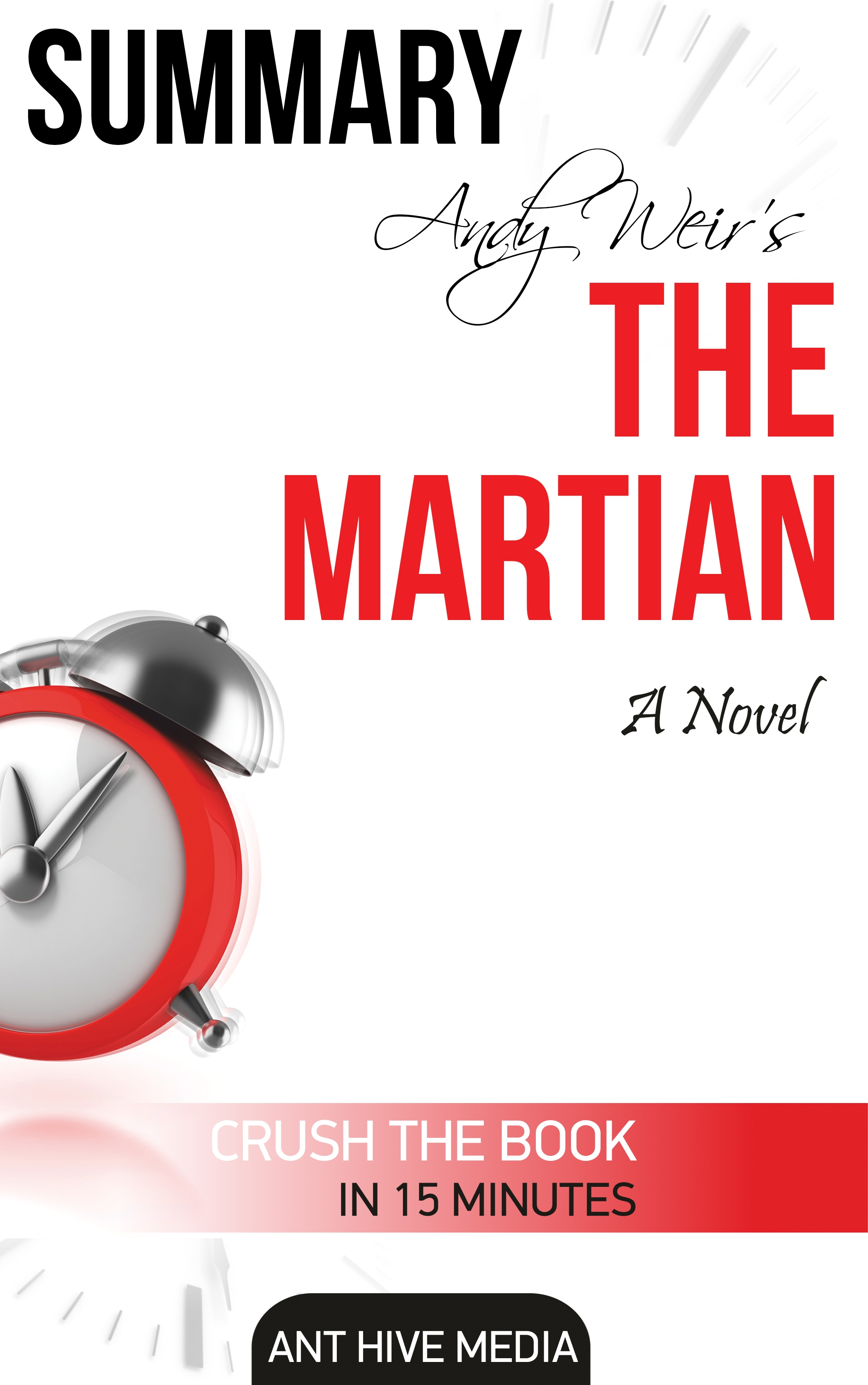 the key themes in the martian a futuristic novel by andy weir Download the app and start listening to the martian: a sidekick to the andy weir novel and was a key player book's secret gems and underlying themes.