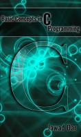 Basic Concept In C Programming