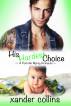 His Hardest Choice: A Portville Mpreg Romance by Xander Collins