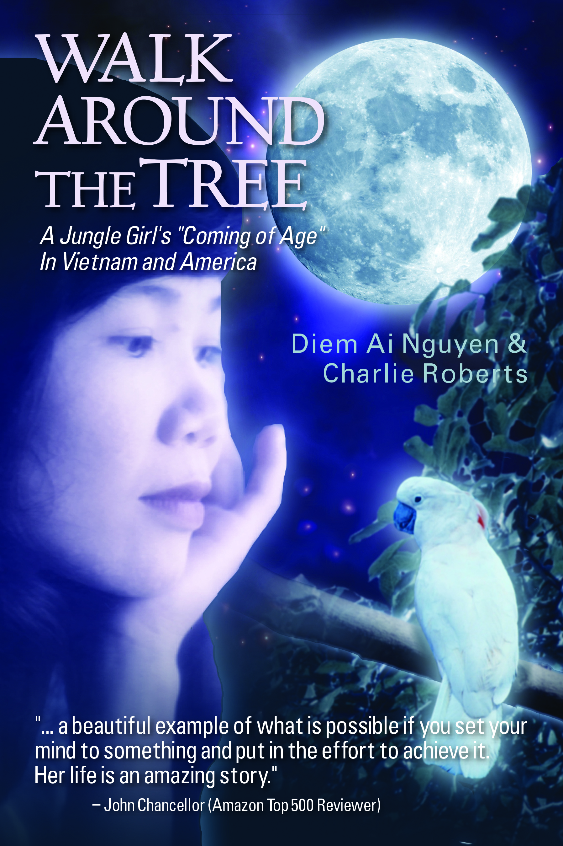 coming of age in a tree Walk around the tree: a jungle girl's coming of age in vietnam and amaerica - kindle edition by diem ai nguyen, charlie roberts download it once and read it on your kindle device, pc, phones or tablets.