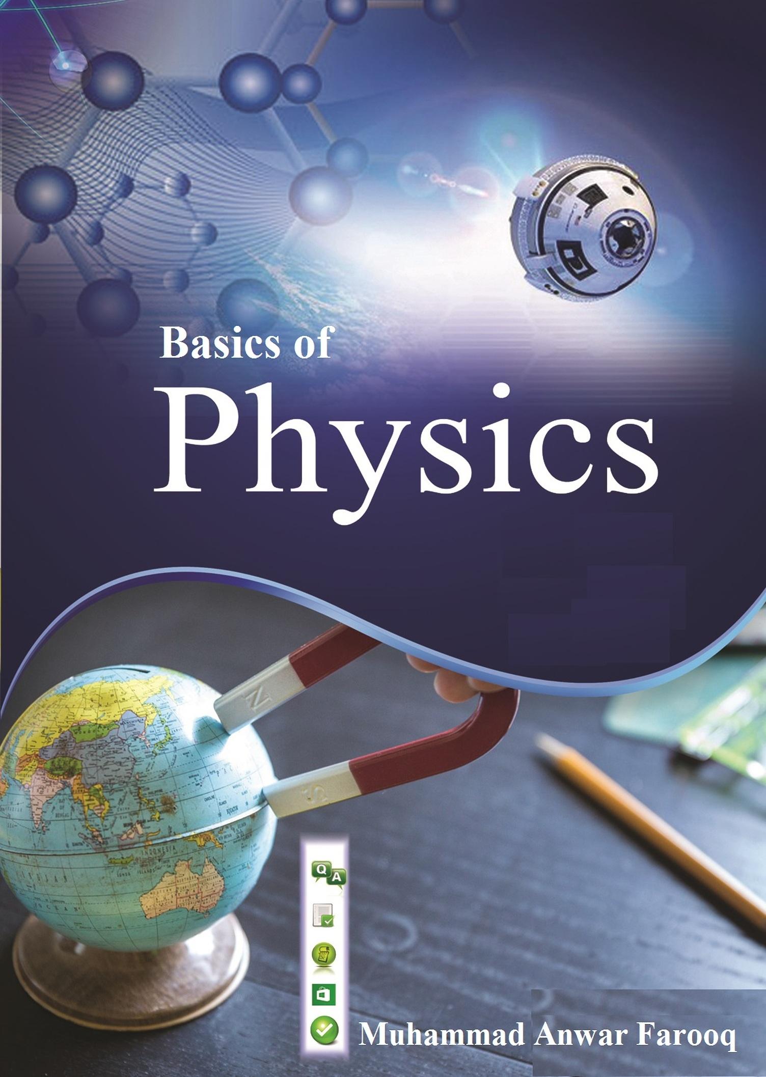 Physics From The Basics Ebook