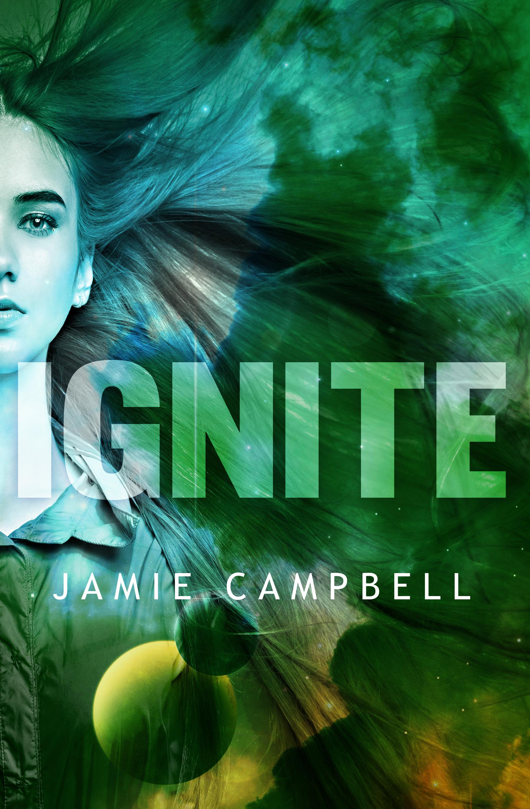 Ignite, Project Integrate, Book 1