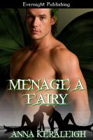 Anna Keraleigh - Menage a Fairy