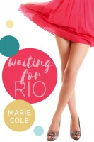 Marie Cole - Waiting For Rio