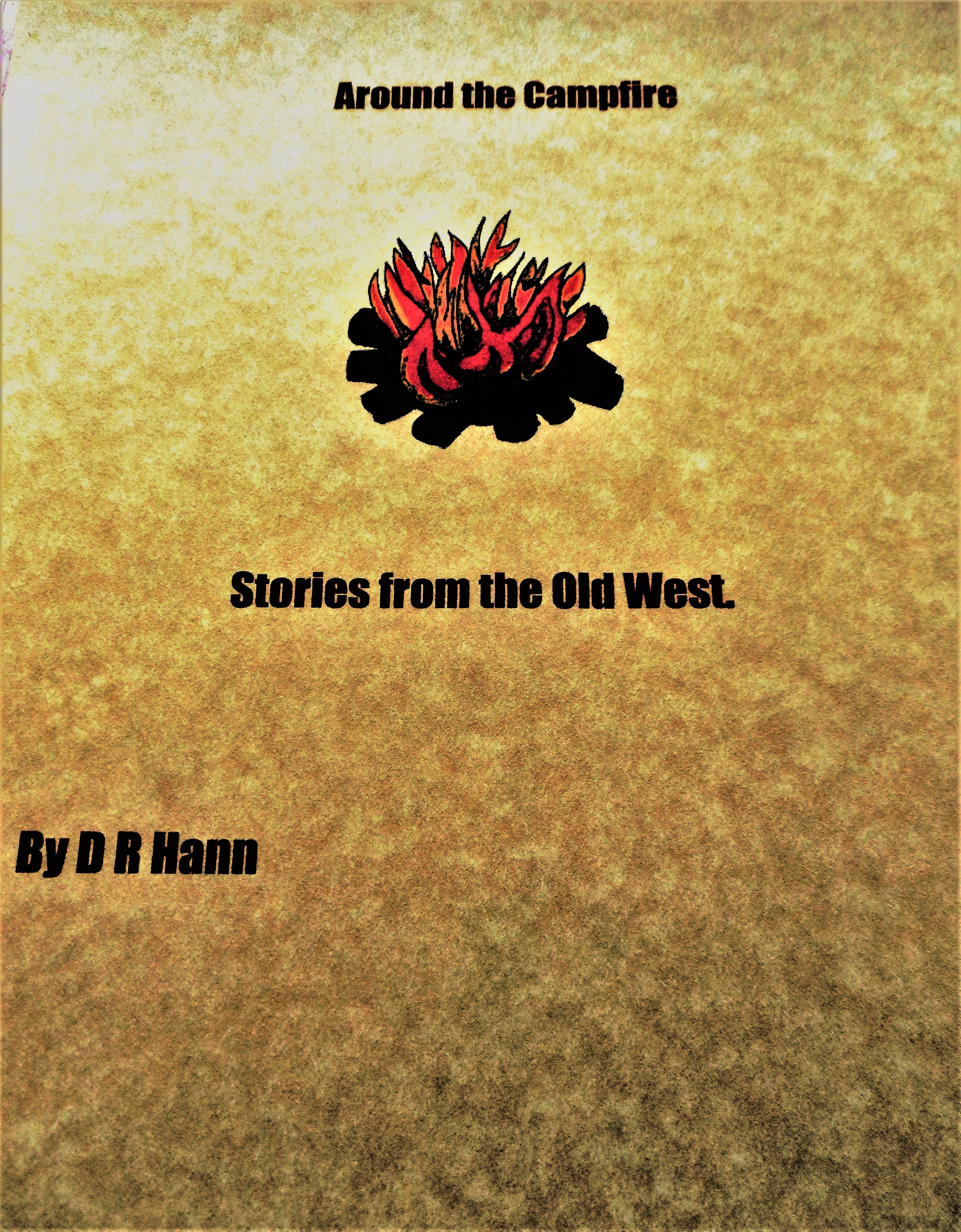 Smashwords – Around the Campfire, Stories from the Old West