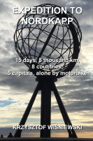 Expedition to Nordkapp