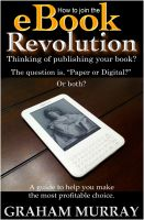Cover for 'How to Join the eBook Revolution'