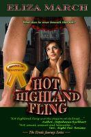 Eliza March - Hot Highland Fling [Erotic Journeys]