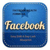 ryan ejeh - Facebook Wealth formula.