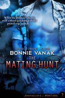Bonnie Vanak - The Mating Hunt